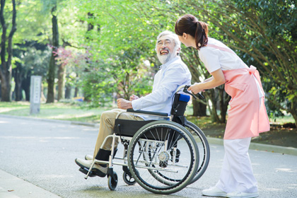 高齢者等の財産管理